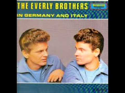 Crying In The Rain (1962) (Song) by The Everly Brothers