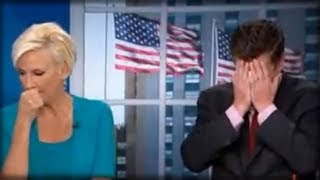WATCH MSNBC HOST SUFFER LIVE MELTDOWN AFTER REALIZING THE HORRIFYING TRUTH HE NEVER WANTED TO KNOW | Kholo.pk