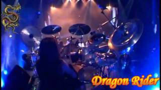 Evergrey - Solitude Within (live)(Dragon Rider)