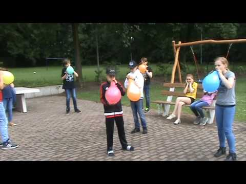 Basisschool Leuken - Schoolkamp the Movie 2016