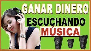 COMO GANAR DINERO Escuchando MÚSICA En INTERNET Con BitRadio ¡GRATIS Que Loco!