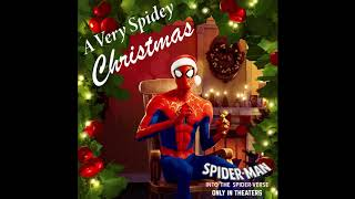 Deck The Halls | A VERY SPIDEY CHRISTMAS