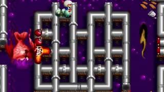 [010][고전게임] 네오 범버맨 스토리모드 / Neo Bomberman Stoty Mode 1CC