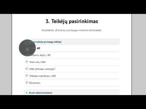 Brokeriai almetyevskas