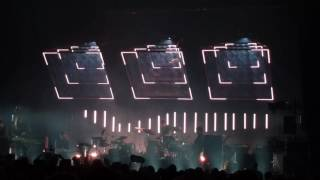 Foster The People - Warrant - San Diego 5/26/17