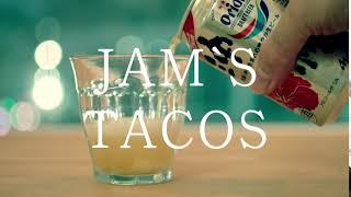 jam's TACOSショートCM#1|まだまだ暑中お見舞い申し上げます