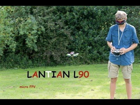 Lantian L90 micro fpv