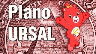 Plano URSAL e o Foro de São Paulo