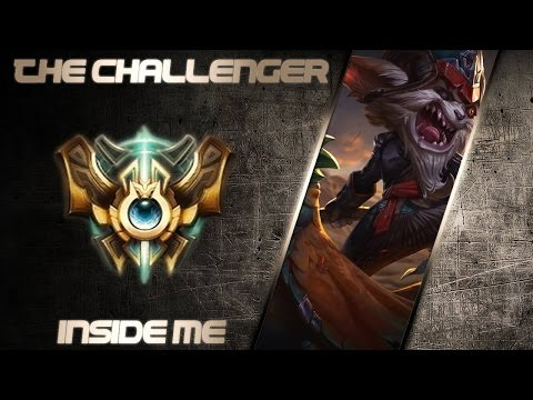 League Of Legends ITA - The Challenger Inside Me #301