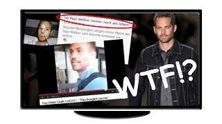 Paul Walker Video?/ INews