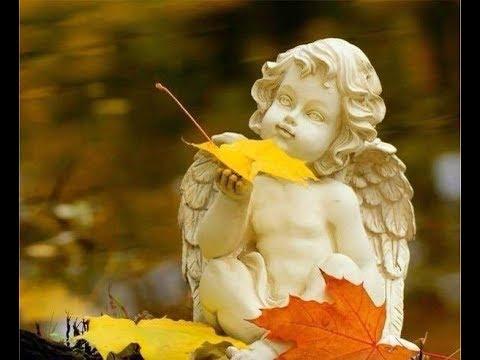 Осенний ангел