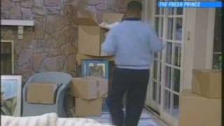 Prince of Bel Air - Carlton's Dance