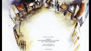 Angizia - Szenicher Monolog / Das rote Gold des Kerzenwachses