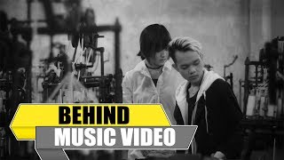 Gambar cover Aoi - Behind (Feat. Vio) [Official Music Video]