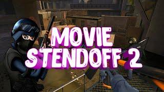 Movie Stendoff 2