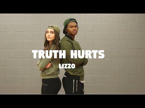 Lizzo - Truth Hurts - Choreography By @alexis_abu X @yo_itskidsnoop