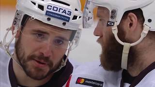 Весна. 2019 Gagarin Cup Finals Game 2 Review