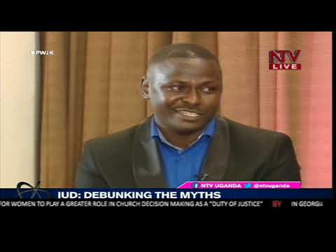PWJK: Debunking myths about IUDs as a form of contraceptive