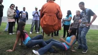 Stimorol Guru: Levitating Guru Overview