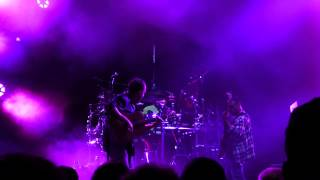 The Dave Matthews Band -Captain (Reprise) - East Troy 07-25-2015