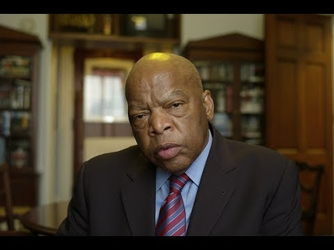 John Lewis' celebration of life ceremonies continues in Atlanta | Special Report