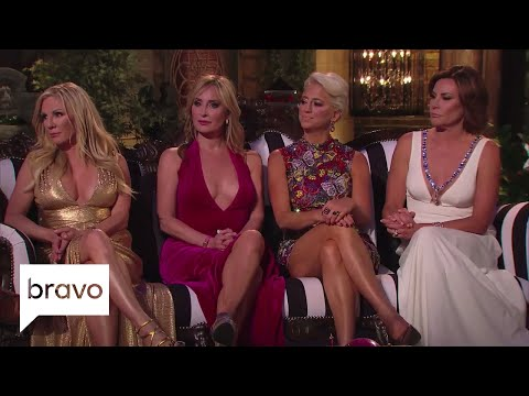 RHONY: Why Can't Bethenny Forgive Ramona? (Season 9, Episode 21) | Bravo