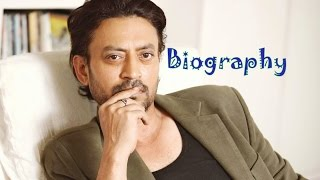 Irrfan Khan Biography | Sahabzade Irrfan Ali Khan Birthday wish | Irfan Khan
