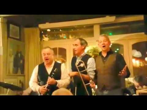 Jazz Café Volt met Gumbo Jazzband