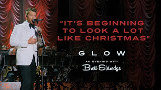 "Brett Eldredge - ""It's Beginning To Look A Lot Like Christmas"""