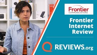 Does Frontier Have Good Internet? | Frontier Internet Review 2018