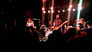Baroness: Sea Lungs - Live @ The V Club