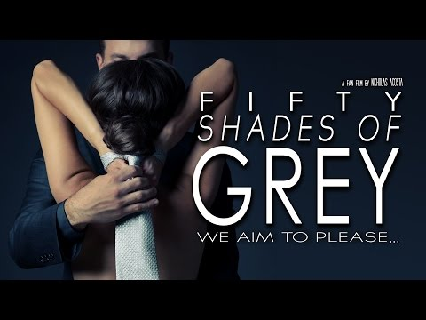Fan Film Fifty Shades of Grey