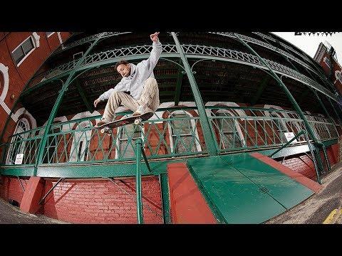 Rough Cut: WKND's Sir Palmer Video