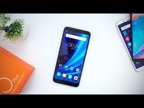 Review Xiaomi Redmi 5 Plus Indonesia! - Ternyata..