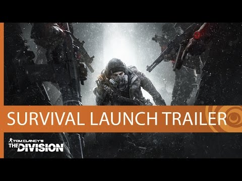 Tom Clancy's The Division: Expansion II - Survival DLC Launch Trailer thumbnail
