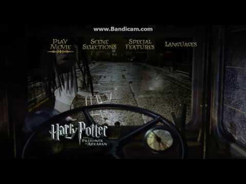 Download Harry Potter And The Prisoner Of Azkaban 2004 DVD Menu Walkthrough (Disc 1) HD Mp4 3GP Video and MP3