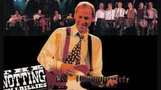 The Notting Hillbillies - So Far Away [Swan Hunter -93 ~ Calypso version]
