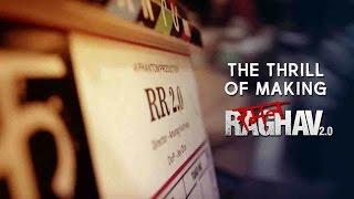 Thrill Of Making Raman Raghav 20  Anurag Kashyap  Nawazuddin Siddiqui & Vicky Kaushal