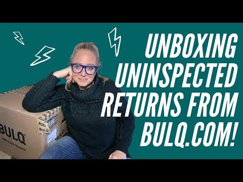 Bulq Unboxing || My Second Bulq Box Was Sort Of A Fail!