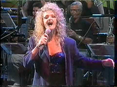 Bonnie Tyler - Bitterblue 1991 (Live Vocal)