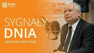 Jarosław Kaczyński: odłożenie wyborów byłoby sprzeczne z konstytucją, nielegalne