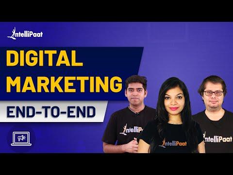 Digital Marketing Course | Digital Marketing Training | Digital ...