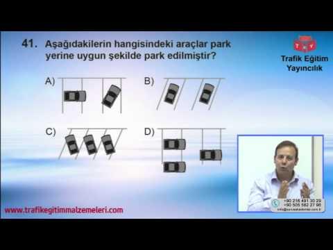 Konu Anlatımlı Test Çözümü Seri 11