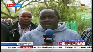 Mbiu ya KTN: Mawaziri wateta kuhusu mahakama