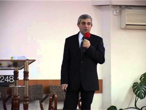 Prezentarea Bisericii Adventiste
