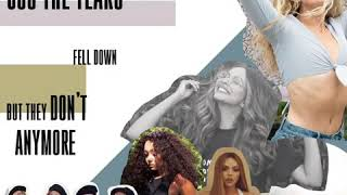 The Cure (Stripped) Snippet ~ Little Mix #LM5