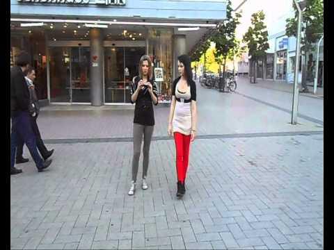 Neu in frankfurt leute kennenlernen