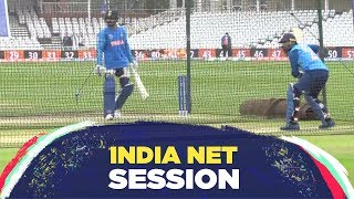 India net session: The No. 4 question re-ignited