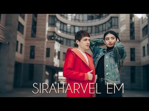 Art Avetisyan - Siraharvel em