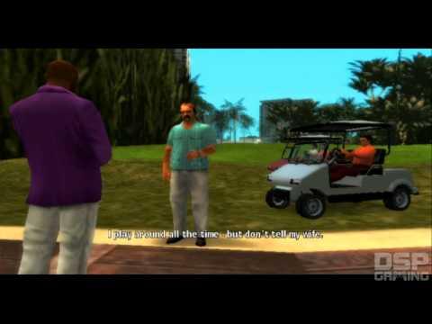 Grand Theft Auto Vice City Stories Walkthrough - GTA: Vice City